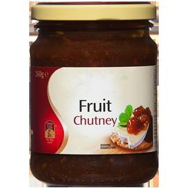 Fruit Chutneys