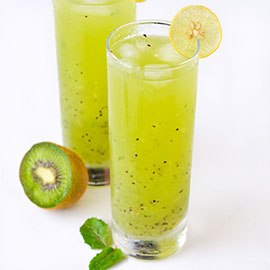 Masala Soda Juice