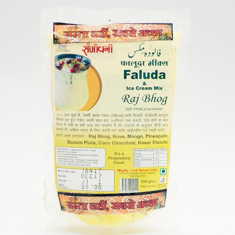 Raj Bhog Faluda Mix