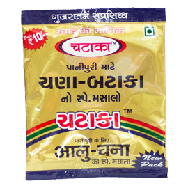 Aalu Channa Masala
