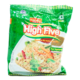 High Five Noodles