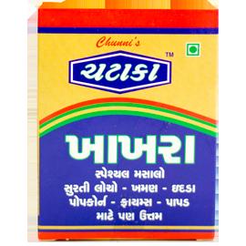 Khakhra Masala
